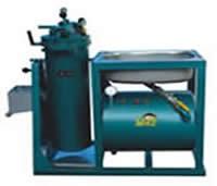 袋装加压滤油机